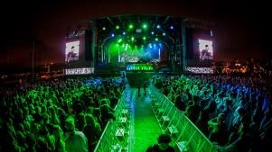 CRSSD Festival Announces Spring 2019 Lineup