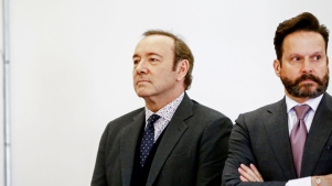 Massage Therapist Who Sued Spacey for Sexual Battery Dies