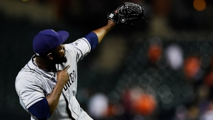 Padres Trade Rodney To Marlins For Pitching Prospect