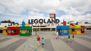"""Legoland Discount for """"Celebrate Carlsbad Day"""""""