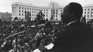 50 Years Later: Selma to Montgomery March By the Numbers