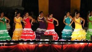 Santa Barbara Tradition: Old Spanish Days