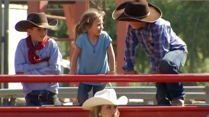 Ramona Rodeo Preview