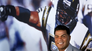 Junior Seau Foundation Donates $500K to Rady