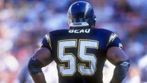 Seau Had Chronic Brain Damage: Study