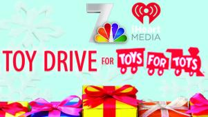 Toys for Tots 2016: Where to Donate