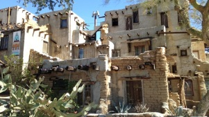 Desert Gem: Cabot's Pueblo Museum