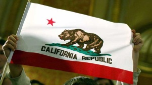 California Slips Back to No. 8 Economy in the World