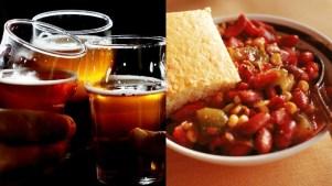 Temecula Tasty: Microbrew + Chili Fest