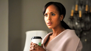 "Shonda Rhimes & Kerry Washington On ""Scandal"""