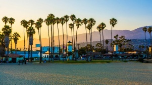 Deals and Delights: Car-Free in the American Riviera