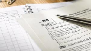 Top GOP Candidates Quiet on Tax Return Release