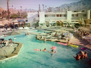 Ace Palm Springs Summer Deal