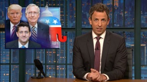 'Late Night': A Closer Look at GOP Tax Plan After Losses