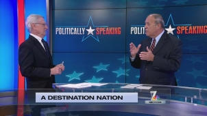 Politically Speaking: A Destination Nation