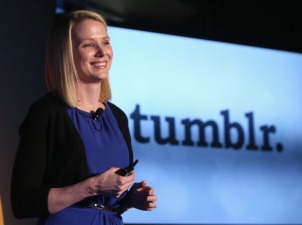 Tumblr's Growth Halts for Yahoo