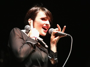 Step Inside the Caravan Palace