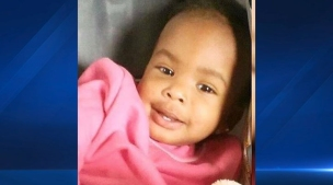 'Hole in Her Head': Baby Shot in Face in California