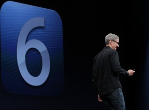 Get iOS 6 Earlier (and Buggier)