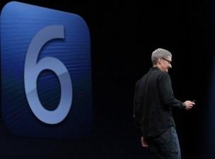Get iOS 6 Earlier (and Buggier)