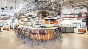 Eater San Diego: Little Italy's New Food Hall; Essential Loc