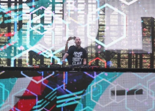 DJ IDeaL's April EDM Showers