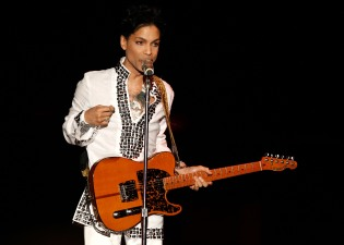 Prince's Purple Reign at Hard Rock
