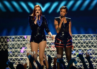Icona Pop Return