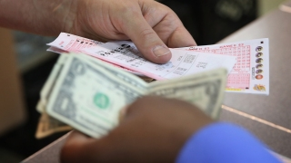 South El Monte Liquor Store Sells $26 Million Lottery Ticket