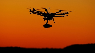 Drone Trespassing Bill Approved by Assembly