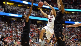 Aztecs Fall to Wildcats in Sweet 16