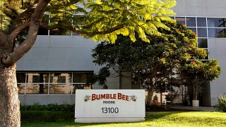 Bumble Bee Charged After Worker Cooked With Tons of Tuna