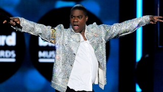 Truck Driver Charged in Crash That Injured Tracy Morgan