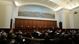 California Judges Can Refuse to Cut 3-Strike Sentences
