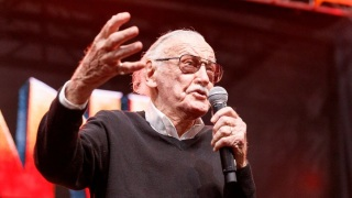 Comics Legend Stan Lee Sues Company He Co-Founded
