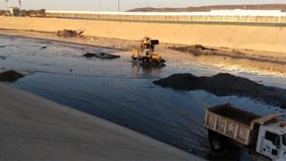 IBWC: Tijuana Wastewater Spill Stopped