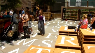 East Village Gets New Mini Park