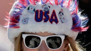 Crazy Hats of the 2014 Sochi Olympics
