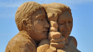 Sandcastle Faves Win People's Choice Award