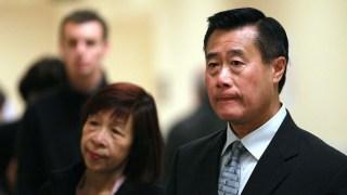 Change of Plea, Deal Likely in Ex-Calif. Sen. Leland Yee Corruption Case