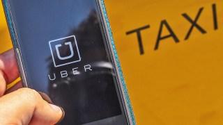 Judge Fines Uber $7.3 M, Suspends Service in Calif.