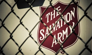 Thieves Rob Concord Salvation Army of $4,000 in Gifts
