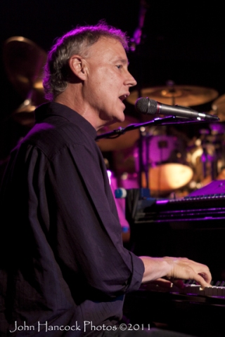 Bruce Hornsby @ Belly Up