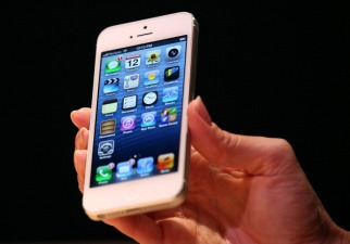 Expect Crappy iPhone 5 Apps