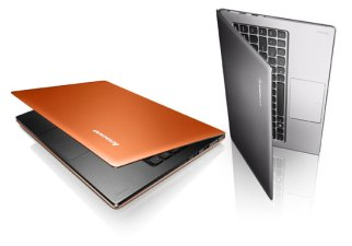 Lenovo's MacBook Air Rival Breathes Through Its Keyboard
