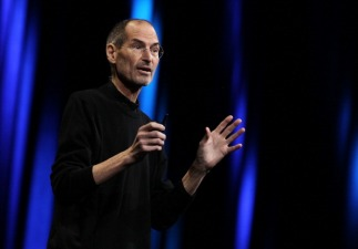 """Confidant"" of Steve Jobs Sues Apple"