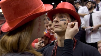 March Madness: SDSU Aztecs