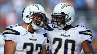 Chargers 2011-2012 Season in Images