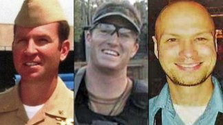 Images of San Diegans Killed in Libya Attack