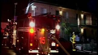 1 Dead in Spring Valley Fire